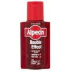 Alpecin Double Effekt sampon 200ml