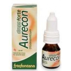 Aurecon Forte fülcsepp 10ml